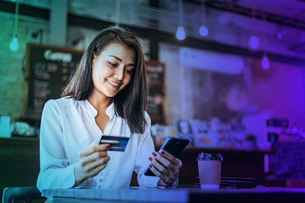 Las ventajas del Crédito Digital